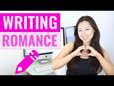 How To Write A Romance Novel - The Top 10 Essential Elements Of Every Romance Story