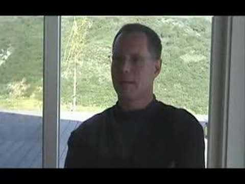 Scientology: Jason Beghe Interview Part 13of 17