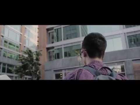 Matthew Marsden video profile