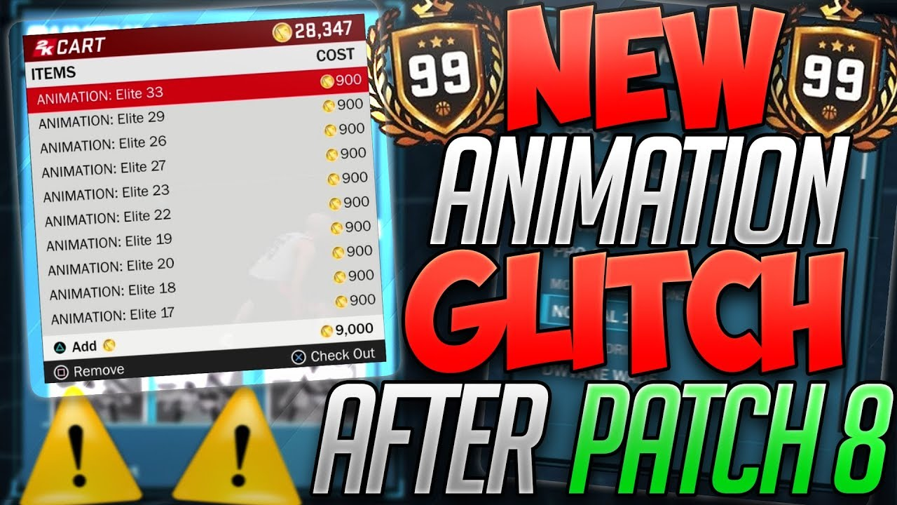 NEW GAME BREAKING ANIMATION GLITCH AFTER PATCH 10!! Transfer Any Animation! | PeterMc