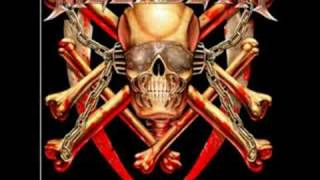 Megadeth - Bodies Left Behind
