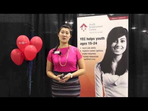 2014 Youth Hiring Fair - Employer Promo