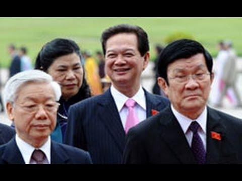 Ông Trương Tấn Sang sẽ có thêm quyền lực