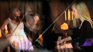 Lara and Taylor play a Phantom of the Opera Medley