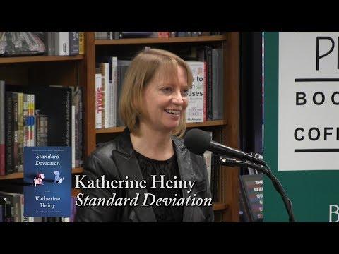 "Katherine Heiny, ""Standard Deviation"""