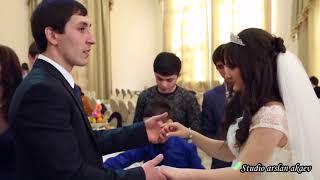 Кумыкская свадьба  ( песня Asiyat - АСИЯТ ) Руслан Атаев