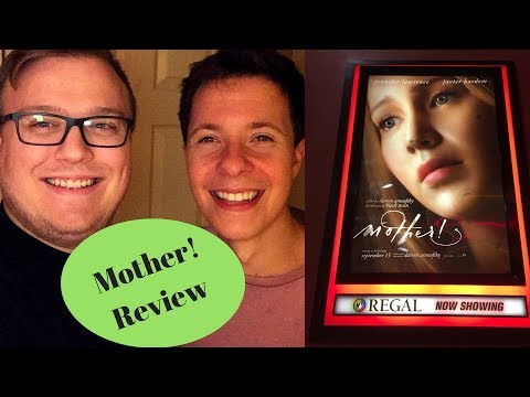 Mother! Film Review