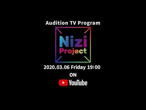 [Nizi Project] #2 Teaser