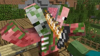 Top 5 FAIL Monster School - Minecraft Animation