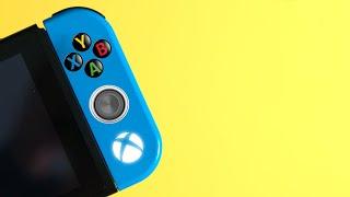 Xbox One on Nintendo Switch?