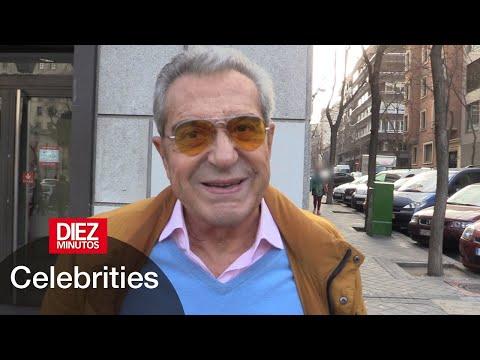 Andrés Pajares da