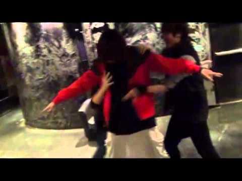 BIGBANG - Fantastic Baby (Teen Top cover.)
