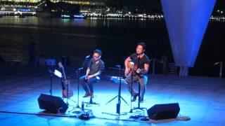 Jez Tan & Kathryn Q. | 惦记这一些(acoustic unplugged) Thumbnail