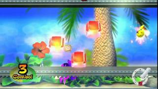 FlingSmash - Wii - E3 2010 official video game preview trailer HD