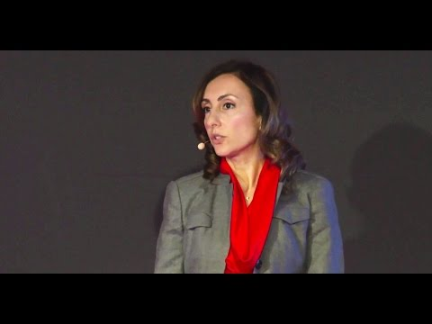 """Financing Education Post-2015: The Role of MENA"" - Maysa Jalbout - [WISE 2014 Spotlight]"