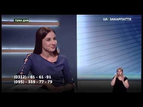 ТЕМА ДНЯ (13.09.19) Перспективи розвитку кіноіндустрії на Закарпатті.