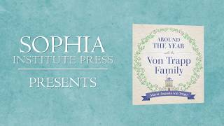 In this joyful and charming book, Maria von Trapp (from The Sound of Music) unveils for you the year-round Christian traditions she loved – traditions that ...