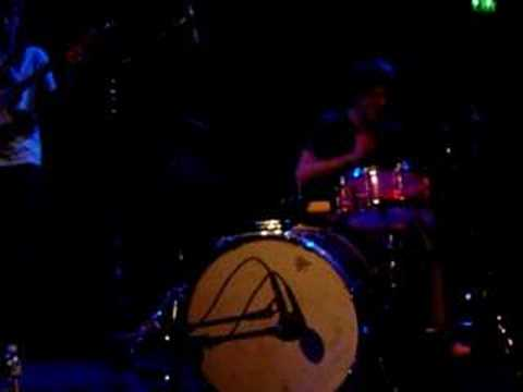 Believe e.s.p. - Deerhoof @ Great American Music Hall