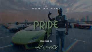 Nines - Pride (Instrumental) | Prod. By Ak Marv