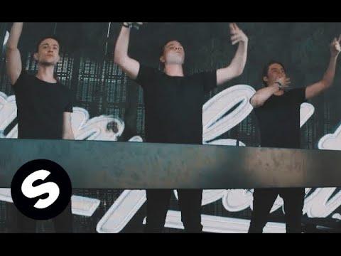 Sam Feldt X Lucas & Steve feat Wulf - Summer on You (Club Edit) [Available July 22]