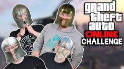 Challenge: Ritterspiele 🎮 Grand Theft Auto Online #178