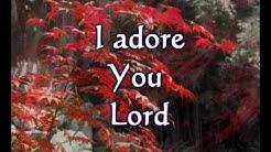 I Adore You - Brooklyn Tabernacle Choir- Worship Video w/lyrics
