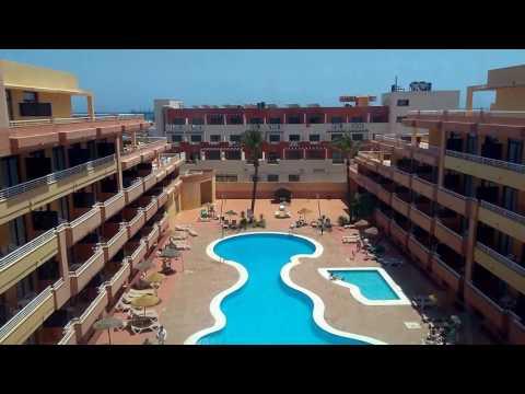 Advise Aparthotel Reina (Vera, Almería) 3 de junio de 2017