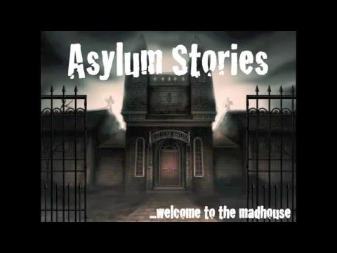 2 Creepy Asylum Stories (feat. Lady White Rabbit)