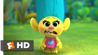 Trolls - Party Pooper Scene | Fandango Family