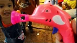 Dolphin Bubble Toys Kids Ragunan Zoo | Mainan Lumba Lumba Gelembung Mainan Anak