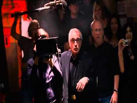 Scorsese and Lubezki: SHINE A LIGHT foreshadows BIRDMAN