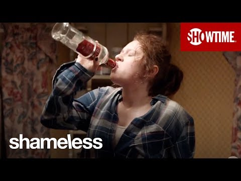 'A Gallagher Pedicure' Ep. 11 Official Clip | Shameless | Season 8