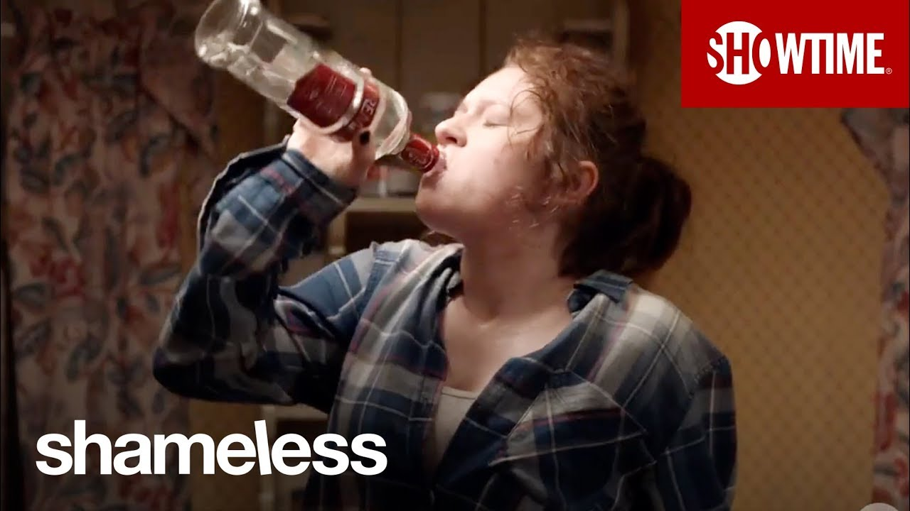 Download 'A Gallagher Pedicure' Ep. 11 Official Clip   Shameless   Season 8
