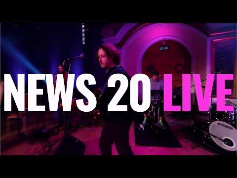 Смотреть клип Pompeya - News 20