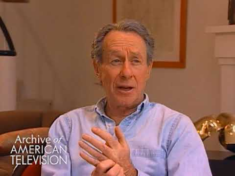Arthur Penn on becoming a floor manager on the
