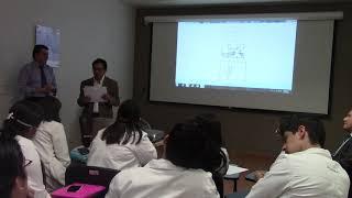 DR.  ENRIQUE PIÑA MORA  | TEMA: CUBIERTA CUTÁNEA, ENIGMA DE LA BELLEZA 2