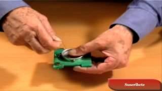 Como hacer un probador de baterías