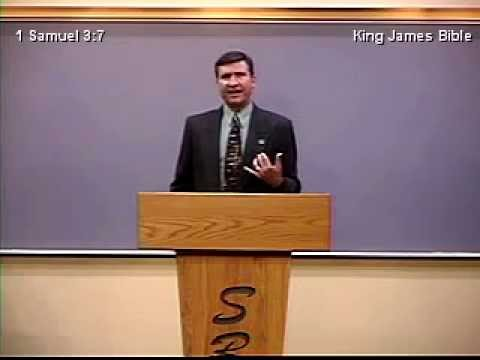 KJV Bible Conference: With Bible in Hand - Alex Kurz! (Part One)