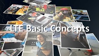 FirstNet Priority, Pre-emption, and Quality of Service Tutorial: Basic Concepts