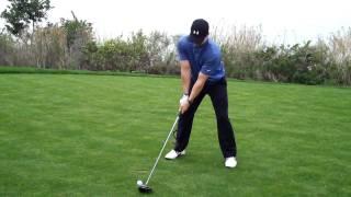 Mark Wahlberg vs Kevin Dillon Celebrity Golf Match for Haiti
