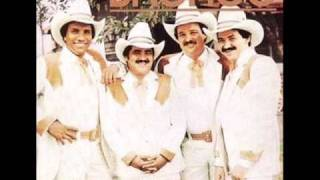 Grupo Bronco - La Mula