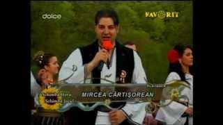 Mircea Cartisorean ---- Cantece pastoresti din Tara Fagarasului