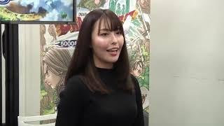 アンケート90%越え『藤咲きく乃』ドラクエ第7期初心者大使合格