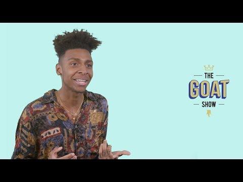 Masego Impersonates Pusha T and Jamie Foxx: The GOAT Show