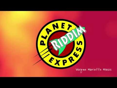 Planet Express Riddim (Antigua Crossover)
