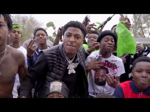 NBA YoungBoy Might Not be Good In Louisiana