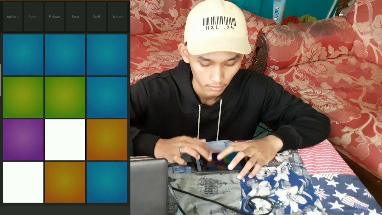 Corona Virus Warmup - Cardi B, DJ Snake (BROCK your Body