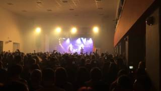 Rybičky 48 - Správní chlapi live @ KD Lorec, Kutná Hora 17.12.2016