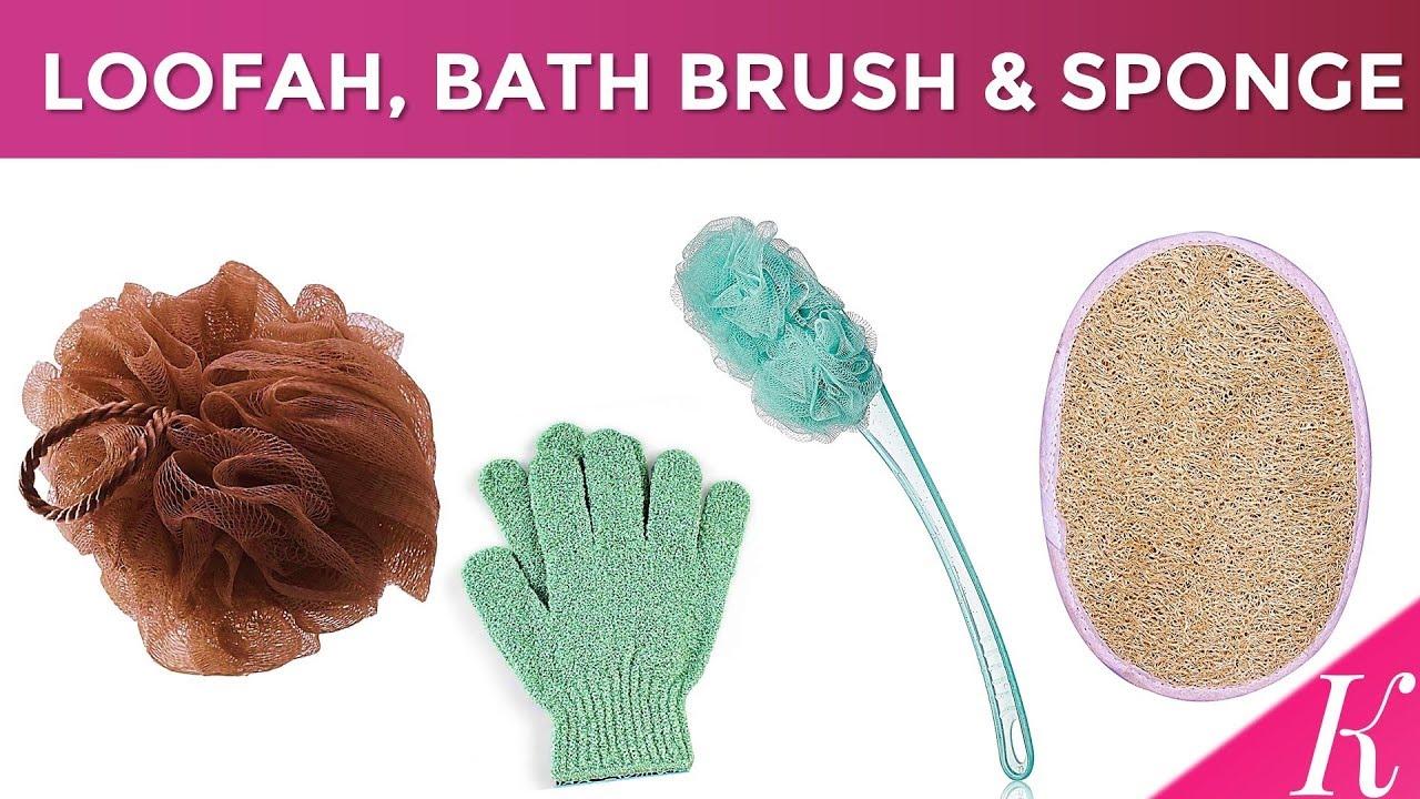 7 Best Loofah Bath Brush Amp Sponge In India With Price
