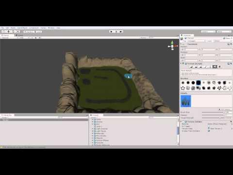 Разработка игр на Unity3D + для начинающих